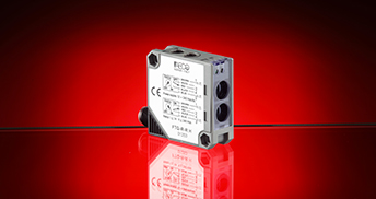 DELAYED PHOTOELECTRIC SENSORS FTQSP SERIES.